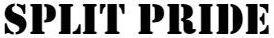 Split Pride logo